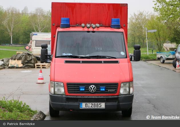 Florian Berlin LKW 1 B-2885