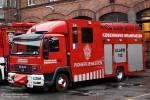 København - Brandvæsen - GW-W - I 2