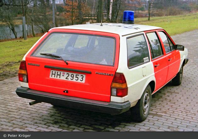 Florian Hamburg 14 KLF / ELW (HH-2953) (a.D.)