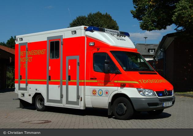 Rettung Stormarn 70/83-02 (a.D.)