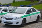 Sintra - Guarda Nacional Republicana - FuStW
