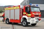La Chaux-de-Fonds - SIS - RW-K - Castor 4321