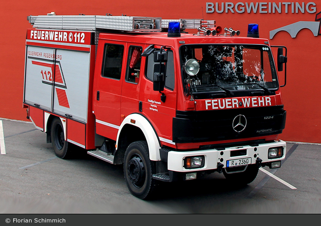 Florian Burgweinting 40/01