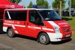 Bernburg - BOS112 Risc-Management GmbH - MTF