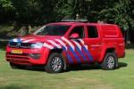 Ede - Brandweer - MZF - 07-2180