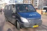 den Haag - Politie - ME - GefKw