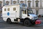 Milano - Protezione Civile - ELW 2
