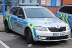 Praha - Policie - 4AN 8264 - FuStW