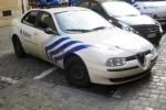 Bruxelles - Police Locale - FuStW - 584 (a.D.)