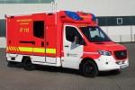 Rettung Kreis Viersen 07 RTW 01