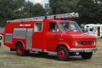 Dungeness - CEGB Fire Service - RP (a.D.)
