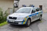 Český Dub - Policie - FuStW