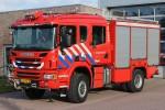 Schagen - Brandweer - HLF - 10-6543