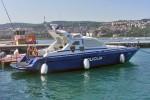 """Koper - Policija - Küstenstreifenboot """"P66"""""""