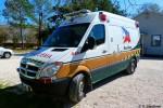 Lake Charles - Acadian - Ambulance 408