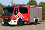Leerdam - Brandweer - HLF - 18-8631