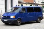 LSA-48975 - VW Transporter T4 - BeDoKw