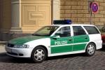 Schwerin - Opel Vectra Caravan - FuStW