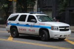 Chicago - Police - FuStW 8452