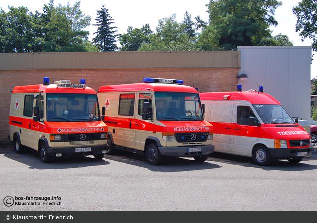 NI - DRK Rotenburg - SEG