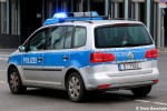 B-7826 - VW Touran - FuStW