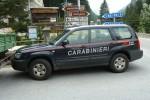 Cuneo - Arma dei Carabinieri - FuStW