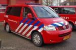 Almere - Brandweer - Kdow - 25-994 (a.D.)