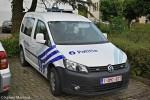 Lubbeek - Lokale Politie - FuStW