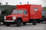 unbekannt - Feuerwehr - EinsLeitKfz