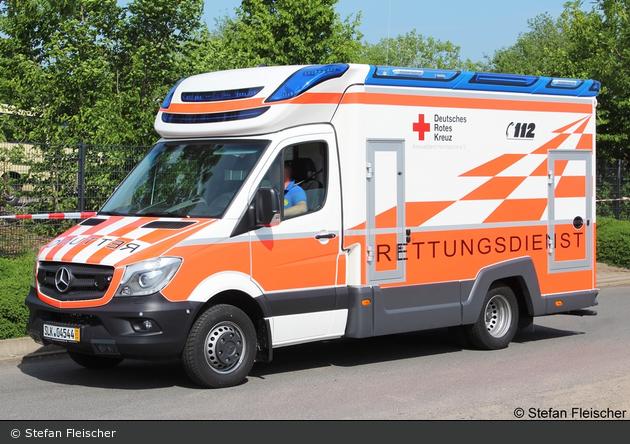 Rotkreuz Hochtaunus 01/83-02