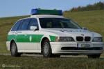 A-3006 - BMW 5er Touring - FuStw - Kempten