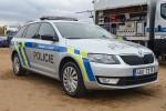 Praha - Policie - 4AU 7315 - FuStW