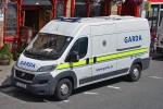 Dublin - Garda Síochána - GruKw