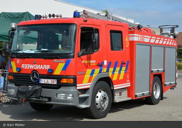 Sint-Job-in-'t-Goor - Brandweer - HLF - B02