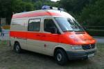 Rotkreuz Ansbach 71/02 (a.D.)