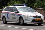AA 2900 - Police Grand-Ducale - FuStW