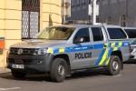 Litoměřice - Policie - DHuFüKw - 8U6 3710