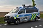 Kladno - Policie - VuKw - 4AN 3629