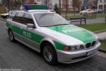 B-30015 - BMW 525d touring - FuStW