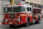 FDNY - Brooklyn - Engine 224 - TLF