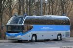 MVL-36450 - Neoplan Cityliner - Mannschaftsbus