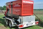 Tulln / Horn - STROMA 150 kVA