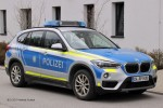 IN-PP 9498 - BMW X1 - FuStW