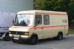 Rotkreuz Schaumburg 40/75-01 (a.D.)