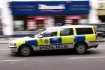 Norfolk - Police - FuStW