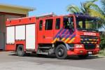 Willemstad - Brandweer - TLF - TS-2