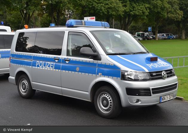 NRW5-2079 - VW T5 GP - FüKw