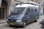 Amsterdam - Politie - MZF - 1403