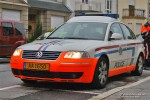 AA 1650 - Police Grand-Ducale - FuStW (a.D.)