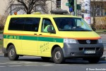 Krankentransport Haeberer - KTW (B-RC 5937)